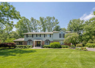 413 Holly Glen Drive, Cherry Hill NJ