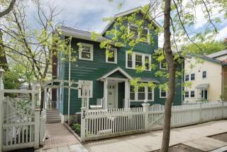 73 Mason Terrace, Brookline MA