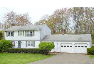 118 Holcomb Street, East Granby CT