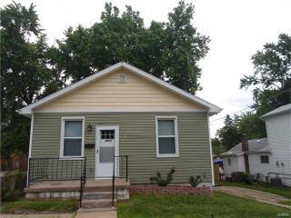 7812 Delmont Street, Saint Louis MO