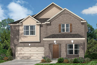 Plan 3204 in Rivergrove, Kingwood, TX