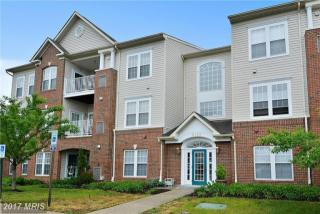 2496 Amber Orchard Court East #303, Odenton MD