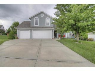 739 Ted Court, Liberty MO