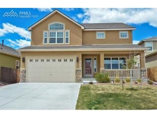 6424 Donahue Drive, Colorado Springs CO