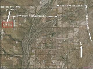 43818 North 11th Avenue #C, New River AZ