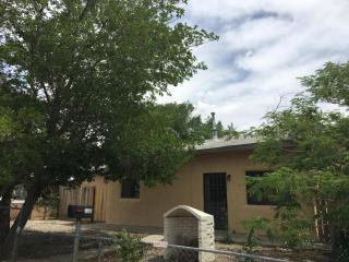 200 Garfield Avenue SE, Albuquerque NM