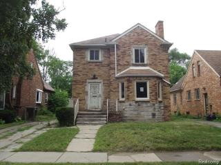 15100 Cruse Street, Detroit MI