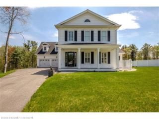 16 Colonel Dow Drive, Scarborough ME