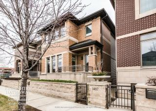 1403 S Emerald St, Chicago, IL