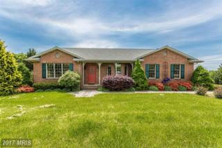 4709 S Reyburn Ct, Mount Airy, MD