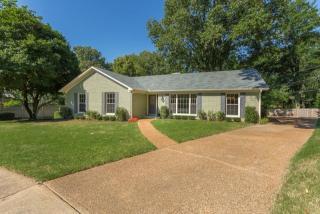 3331 Dell Glade Drive, Memphis TN