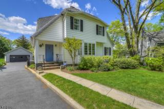 16 South Crescent, Maplewood NJ