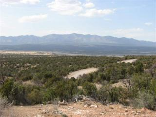 1596 Deer Canyon Trail, Mountainair NM