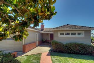 907 Sunset Drive, San Carlos CA