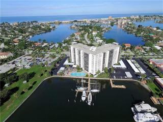 10355 Paradise Boulevard #614, Treasure Island FL