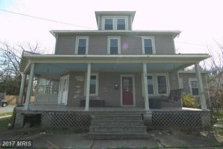 728 North Stokes Street, Havre de Grace MD