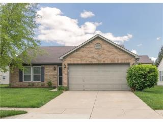 10138 Apple Blossom Circle, Fishers IN