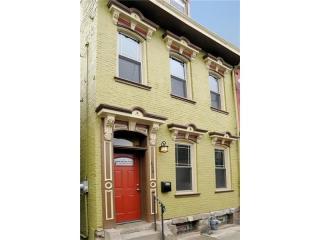 838 Spring Garden Avenue, Pittsburgh PA