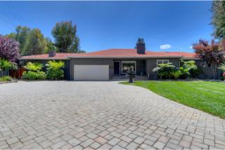 1505 Edgewood Road, Emerald Hills CA