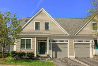 20 Green Meadow Drive, Reading MA