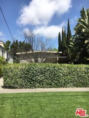 2276 North Beachwood Drive, Los Angeles CA