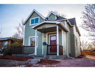 3225 Olive St, Denver, CO