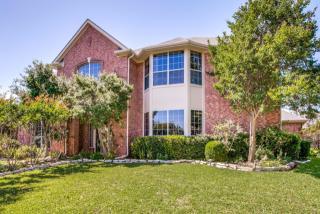 2801 Cascade Court, Rowlett TX