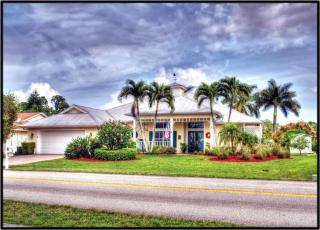 1269 Southwest Pine Tree Lane, Palm City FL