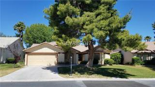 5005 Rancho Bernardo Way, Las Vegas NV
