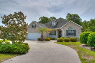 9109 Twin Bay Court Northwest, Calabash NC