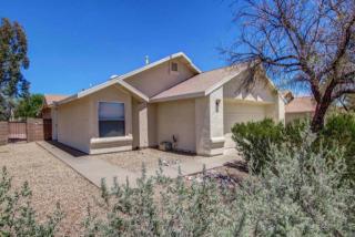 2630 West Chamberlain Street, Tucson AZ