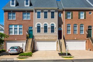 6903 Stanwick Square, Gainesville VA