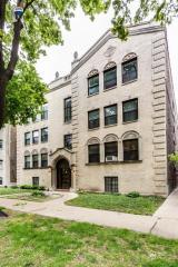 2308 West Farwell Avenue #2W, Chicago IL