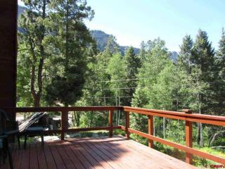 740 Spruce Mesa Drive, Durango CO
