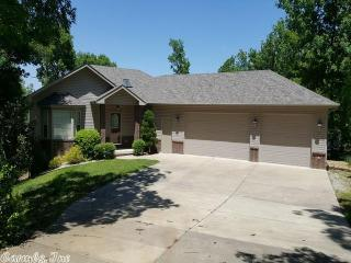 3402 Sycamore Springs Road, Mountain Home AR