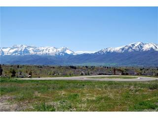 550 North Haystack Mountain Drive, Heber City UT