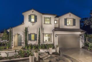 Marsala Plan in Sterling at West Hills, West Hills, CA