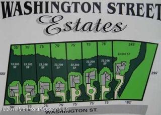 1128 Washington Street, Toms River NJ