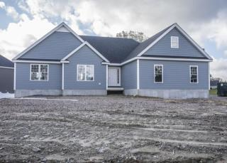 20 Waterford Circle--Under Const, Dighton MA
