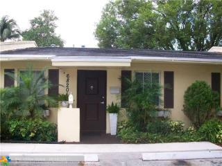 6820 Northwest 31st Avenue #8D, Fort Lauderdale FL