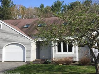 19 Blueberry Cove, Yarmouth ME