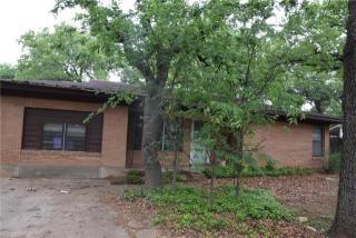 603 23rd Street, Mineral Wells TX