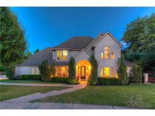 1513 Pinehurst Lane, Round Rock TX