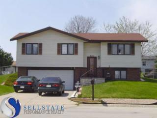 2101 Schmieding Cir, Lincoln, NE