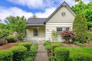 1607 Cottage Street Southeast, Salem OR