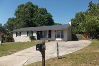 2807 Deen Avenue, Augusta GA
