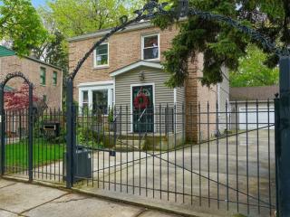 7558 South Hamilton Avenue, Chicago IL