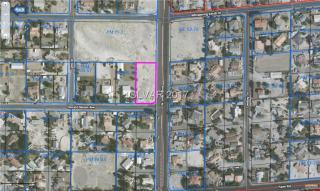6100 Donald Nelson Avenue, Las Vegas NV