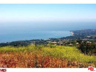 Latigo, Malibu CA