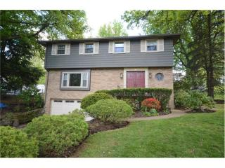 358 Myrna Drive, Upper Saint Clair PA